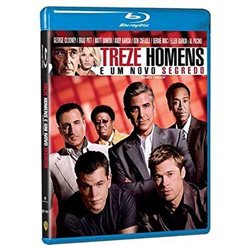 Treze Homens Novo Segredo [Blu-ray]