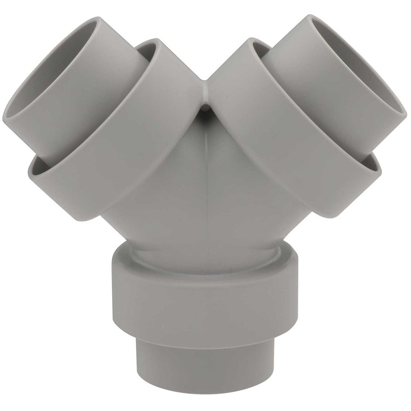 低い失う奨励しますカクダイ 排水ホースY 対応品種 カクダイ品番 4550用 4560-5