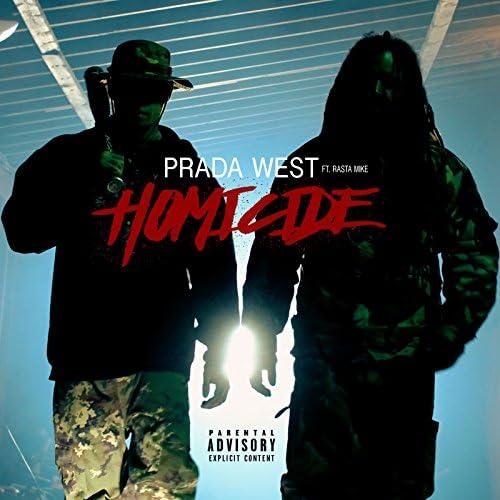 Prada West feat. Rasta Mike