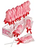 Pink Willy - Lolli in Penisform -
