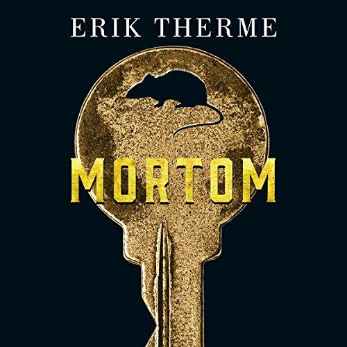 Mortom audiobook cover art