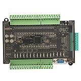 Controlador industrial, plc de 8 canales, empresa portátil compacta duradera para descarga de monitor