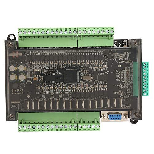 Controller industriale, PLC a 8 canali, pratico durevole per il download del monitor