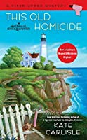 This Old Homicide (A Fixer-Upper Mystery) by Kate Carlisle(2015-01-27)