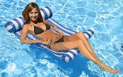 Strange 8 Best Pool Floating Loungers 2019 Edition Floating Rafts Ocoug Best Dining Table And Chair Ideas Images Ocougorg