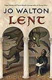 Image of Lent: A Novel of Many Returns