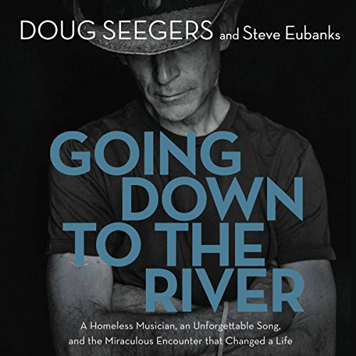 Going Down to the River audiobook cover art