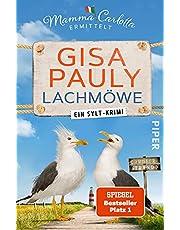 Lachmöwe (Mamma Carlotta 15): Ein Sylt-Krimi | Der SPIEGEL-Bestseller #1