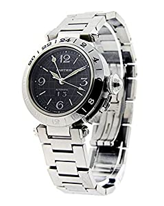 Cartier Pasha C_Watch Watch W31049M7/BK Find Prices and For Sale and review