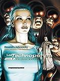 Les Technopères Vol. 7 - Le Jeu parfait - Format Kindle - 5,99 €