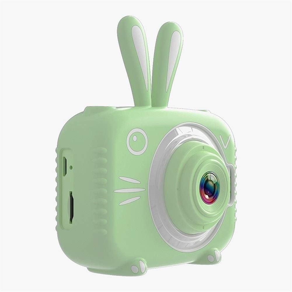 Long-awaited LANLANLife Fees free Kids Digital Camera 2.0 Inch Photo 1080P Dual Lens HD