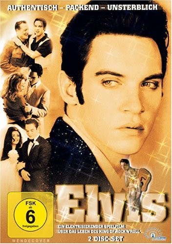 Elvis [2 DVDs]