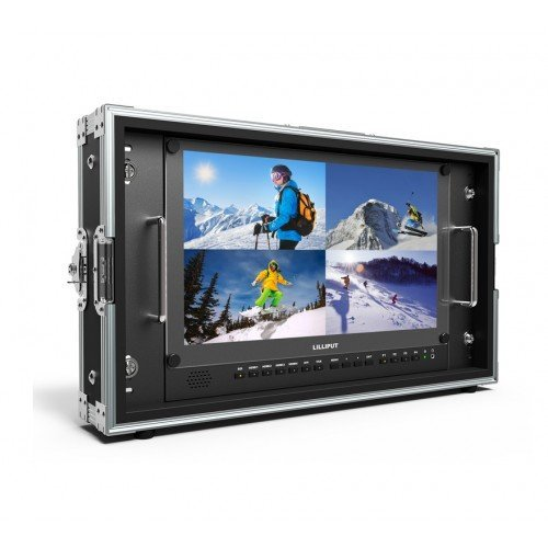 Lilliput Monitor LCD 15,6