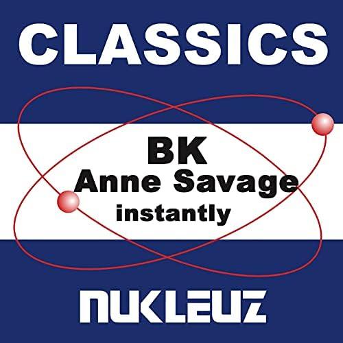 BK & Anne Savage