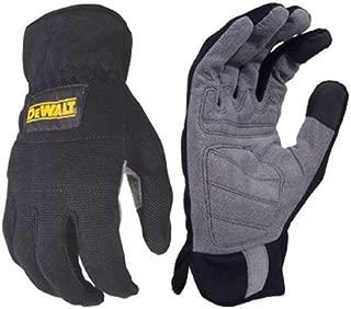 DeWalt DPG218 Large RapidFit Slip-On Glove