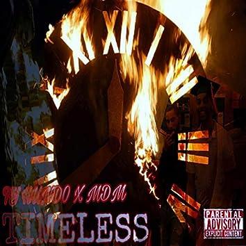 Timeless (feat. MDM)