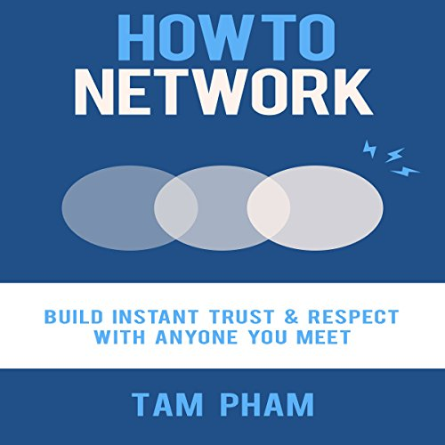 How to Network cover art