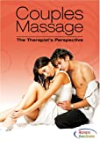 Couples Massage: The Therapists Perspective. Also Teaches Family, Friends & Intimate Partners How To Massage Each Other. Video Shows How To Do Professional Massage Therapy Techniques For Couples Massage Clients. DVD Won A Davey Award. 1 Hr. 47 Mins.