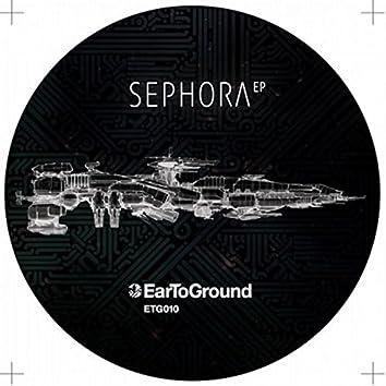 Sephora EP