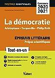 Epreuve littéraire pour les prépas scientifiques - Concours 2020-2021 (Vuibert Prépas) - Format Kindle - 12,99 €