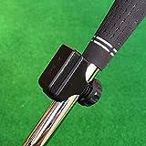 MYSFFUN for Rapsodo R-Motion 13 Club Attachment Clips Golf Simulator and Swing Analyzer Clip - 13 PCS