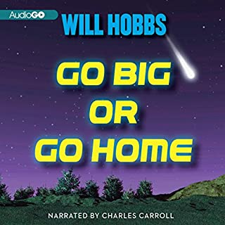 Go Big or Go Home cover art