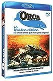 Orca, la Ballena Asesina BDr Orca [Blu-ray]