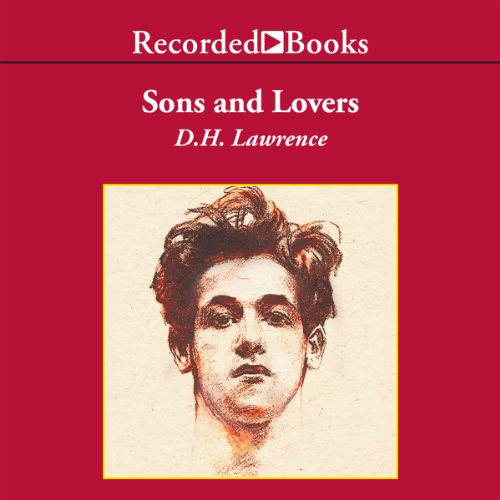Sons and Lovers copertina