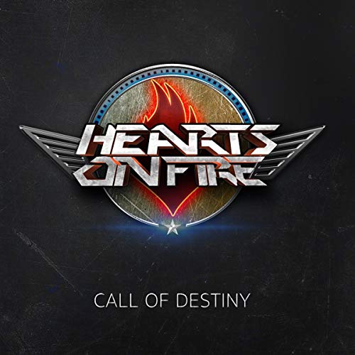 Hearts On Fire - Call Of Destiny