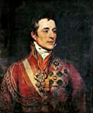 Thomas Phillips – The Duke of Wellington Kunstdruck