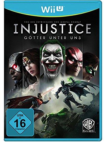 Injustice: Götter unter uns [Importación alemana]
