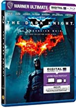 Batman - The Dark Knight, le Chevalier Noir [Blu-ray]