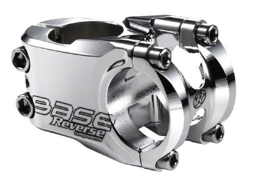 Reverse Base Vorbau 31.8mm 40mm 0° Chrom