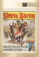 Sierra Baron [DVD] [Import]