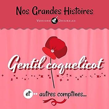 Gentil coquelicot