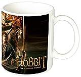 El Hobbit La Desolacion De Smaug The Desolation of Smaug C Tazza Mug