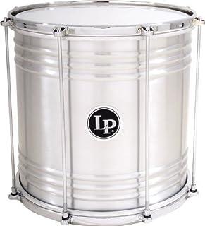 LP Latin Percussion LP3112 - Repiniques con casco aluminio