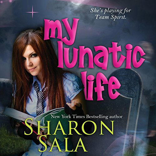 My Lunatic Life audiobook cover art