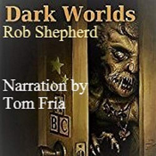Dark Worlds cover art