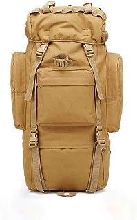Qiufuyoubb Backpack, Packable Ultralight Backpack Daypack Sports Gym Bag Backpack Water Immune, Outside Backpack Jackanape...