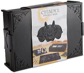 Games Workshop Warhammer Citadel Project Box