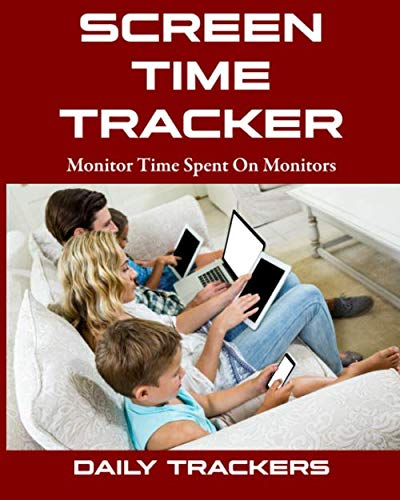 Screen Time Tracker: Monitor Time Spent On Monitors