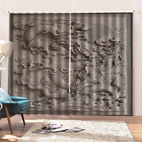 cortinas salon termicas