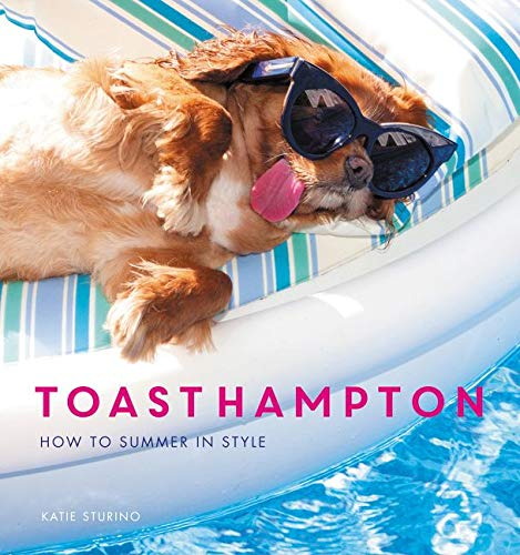 ToastHampton: How to Summer in Style