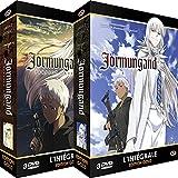 Jormungand-Intégrale des 2 Saisons-Edition Gold (6 DVD + Livrets)