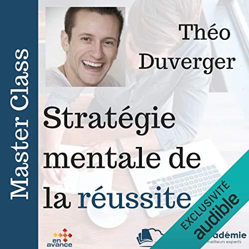 Stratégie mentale de la réussite Titelbild