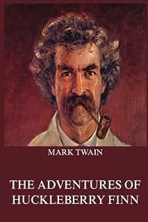 The Adventures Of Huckleberry Finn (Mark Twain's Collector's Edition)