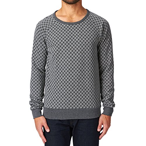 Scotch & Soda Crewneck Sweat Sweatshirt - Grey
