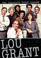 Lou Grant: Complete First Season/ [DVD] [Import]