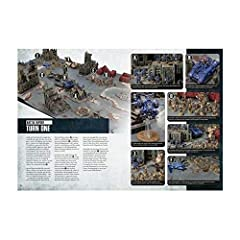 99120199085 Games Workshop - Getting Started with Warhammer 40,000 (English) #1